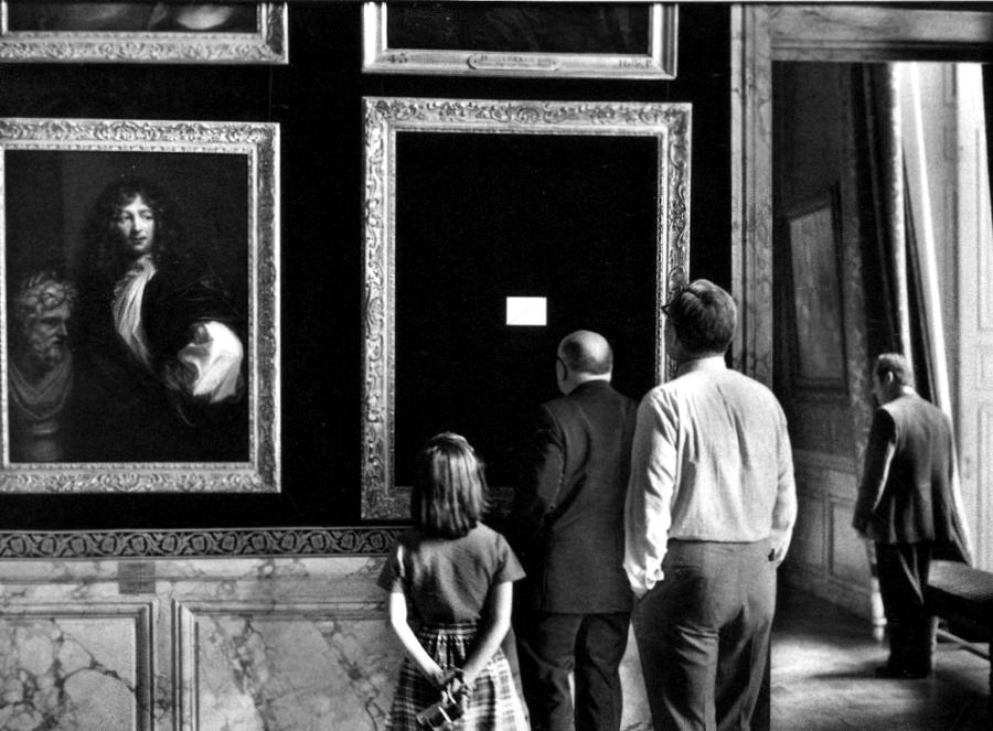 Gallerie a pagamento per artisti illusi