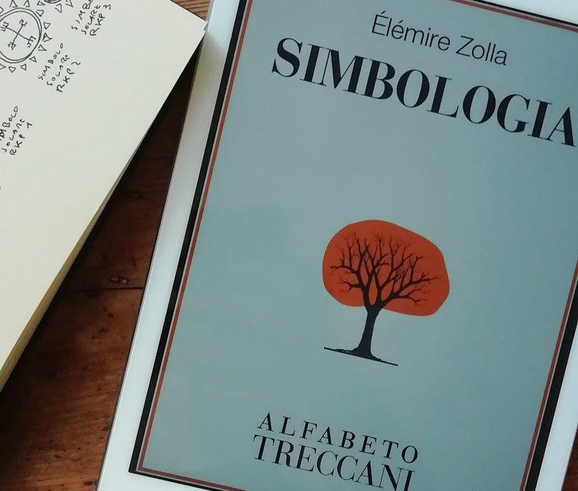 Simbologia di Élémire Zolla