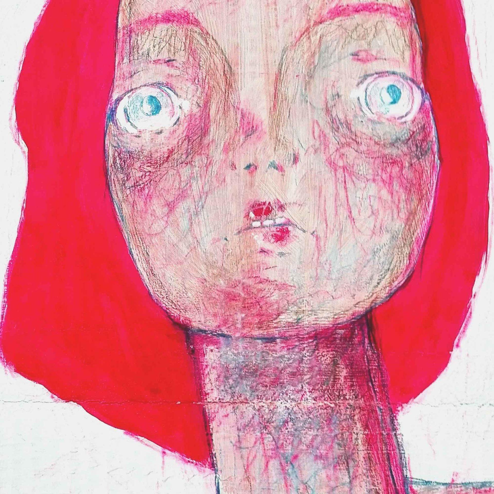 2015 Burnout Come stai Pittura Contemporanea Diego Gabriele