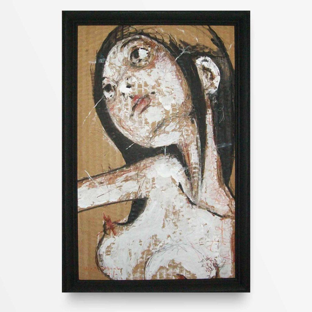 2010 Mentre Guardi 06 diego gabriele 01 Lowbrow art