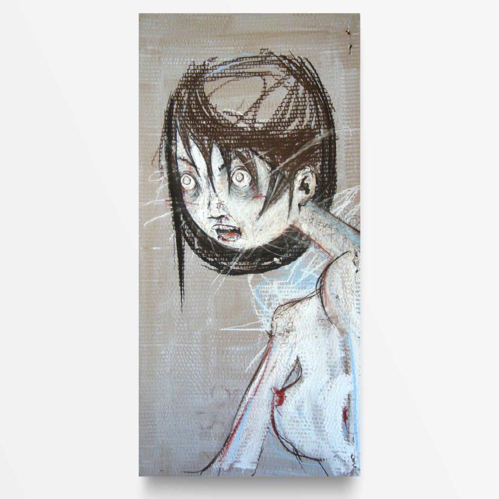 2011 alcol urla diego gabriele 01 Lowbrow art
