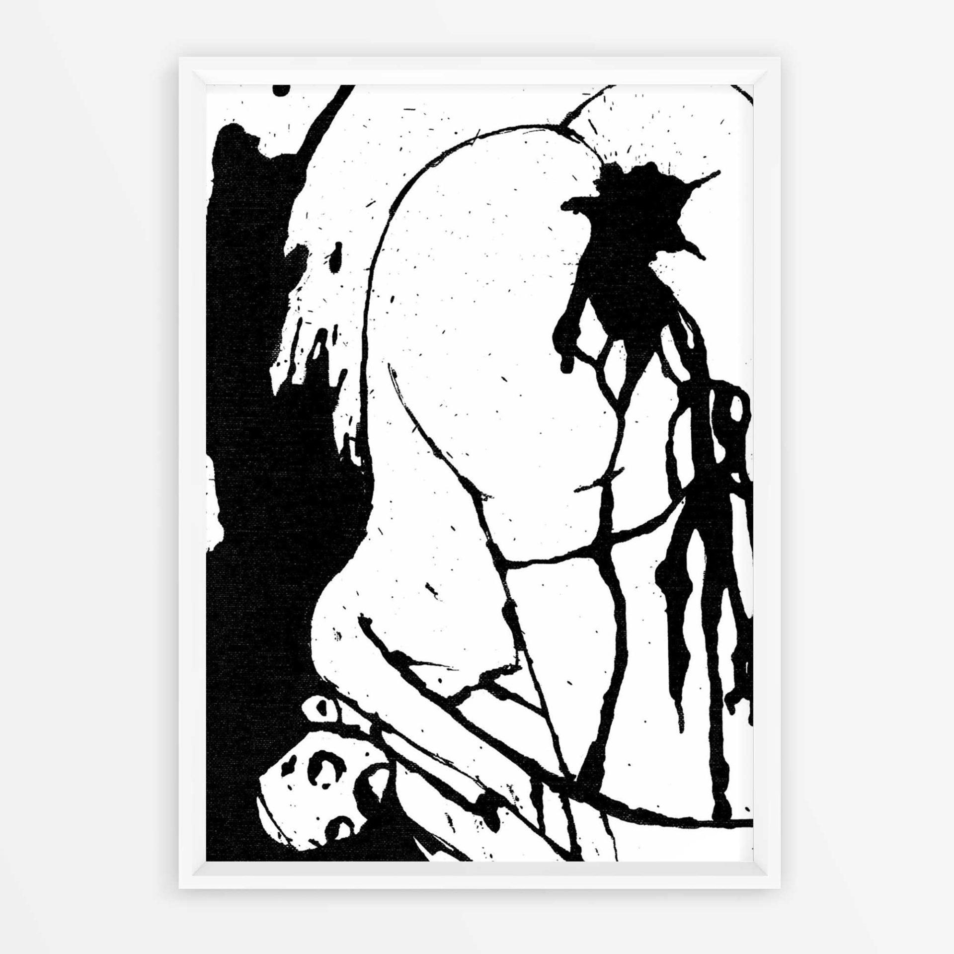 Lowbrow art uccidimi ancora Diego Gabriele