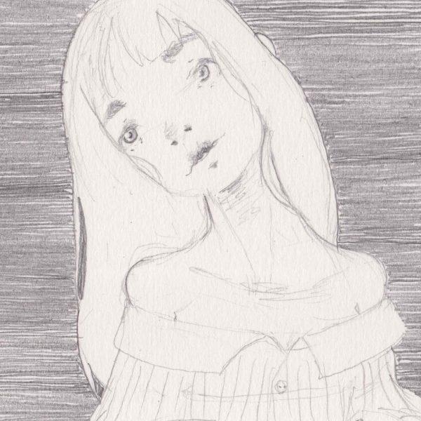 Illustrazione originale di Diego Gabriele - Camicia