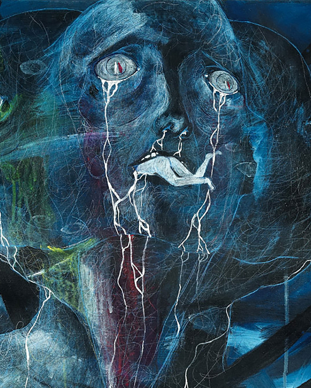 Divina Commedia Illustrata da Diego Gabriele per Chartesia Edizioni