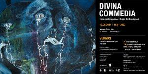 Divina Commedia - Diego Gabriele