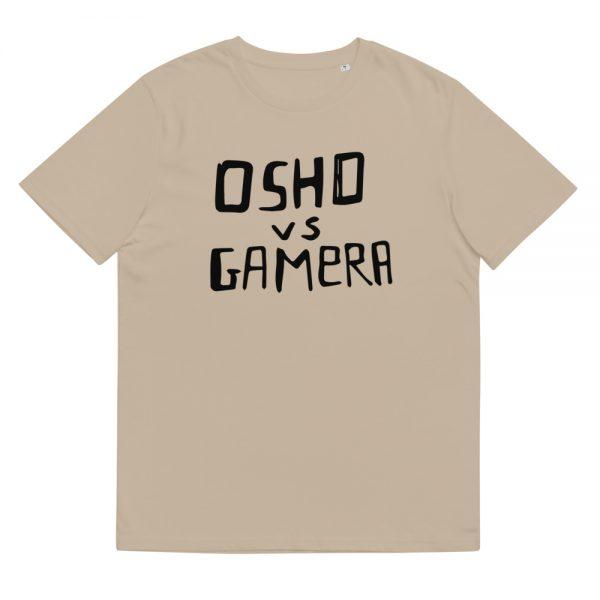unisex organic cotton t shirt desert dust front 611259e857923 t-shirt 100% cotone organico